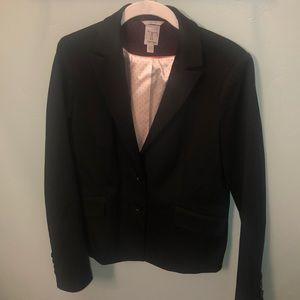 Jackets & Blazers - Tristan Black Blazer Size 6